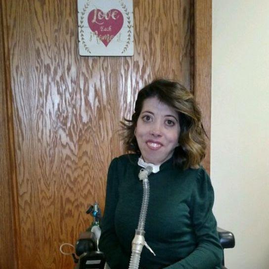 Council Chair Kelie Hess