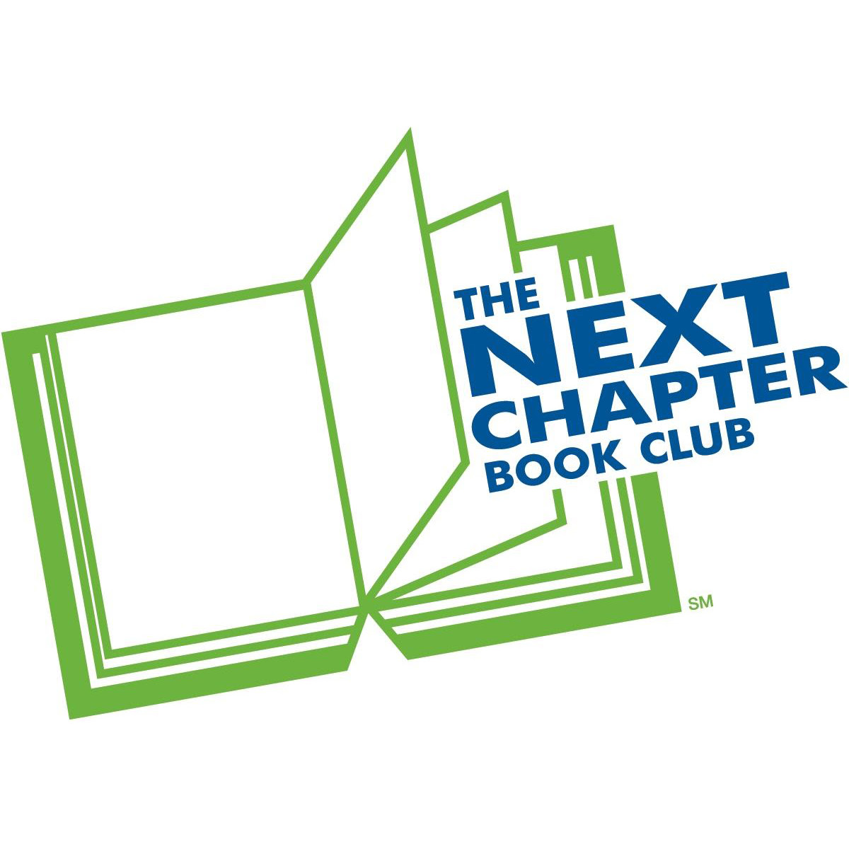 Next Chapter Book Club Logo